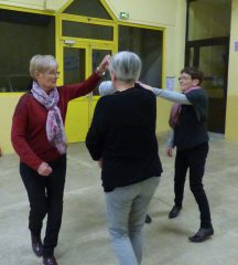 Pastourelle, le club de danses folk de Charolles reprendra ses activités lemercredi 11 septembre 2019