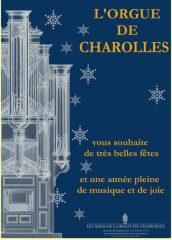 LES VOEUX 2020 DE L'ORGUE DE CHAROLLES ...